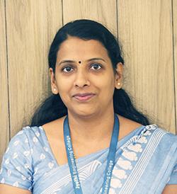 Roshni Rajan K