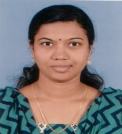 Sreethumol M V