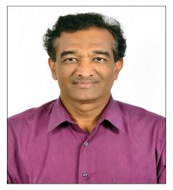 Prof Dr  Ignatius Bezzam