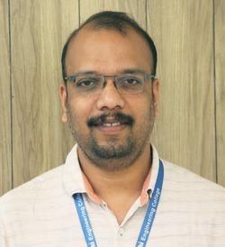 Dr  Shijoh V