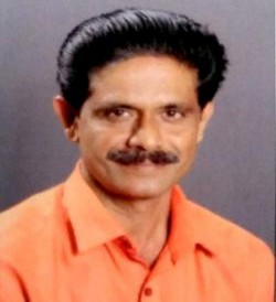 George C J
