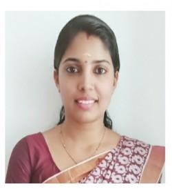 Sruthy M Nair